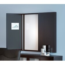 Aberdeen Laminate Presentation 4' x 4' Whiteboard