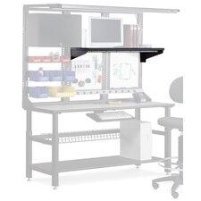 IT Furniture Desk Shelves