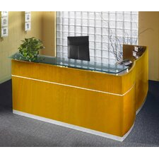 Napoli Series Reception Desk