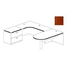 Aberdeen Series U ShapedExecutive Desk