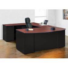 CSII Standard Desk Office Suite