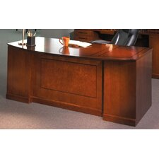 Sorrento Series Executive Desk