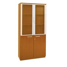 "Corsica Series 40"" High Wall Cabinet"