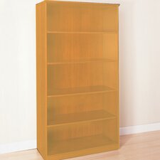 "5 Shelf 68"" Bookcase"