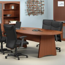 Brighton Series Standard Desk Office Suite