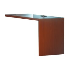 "Aberdeen Series 29.5"" H x 48""W Desk Return"