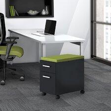e5 Quickship Typical 8 Desk