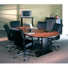 Accorde 8' Conference Table