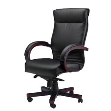 Mercado Corsica High-Back Office Chair with Arms
