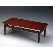 <strong>Mayline Group</strong> Napoli Coffee Table