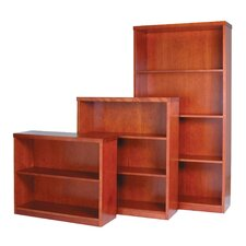 Mira 3-Shelf Bookcase