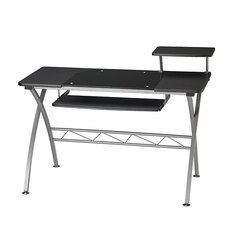 "Eastwinds Vision 47.25"" Computer Desk"