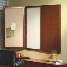 Sorrento Presentation 4' x 4' Whiteboard