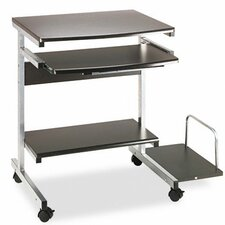<strong>Mayline Group</strong> Eastwinds Portrait Mobile Pc Workstation, 36 1/2W X 19 1/4D X 31H