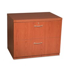 Aberdeen 2-Drawer Freestanding  File