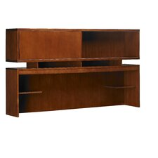 "Stella Series 41"" H x 72"" W Desk Hutch"
