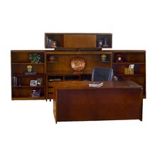 Stella Typical Standard Desk Office Suite 19