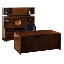 Stella Typical Standard Desk Office Suite 5