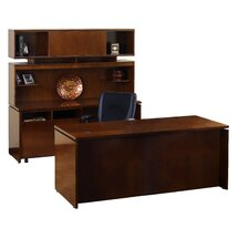 Stella Typical Standard Desk Office Suite 8