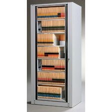 Arc Rotary File Open Filing Unit