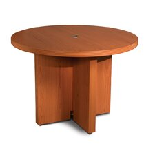 <strong>Mayline Group</strong> Aberdeen Round Conference Table