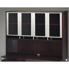 Napoli Series Desk Hutch