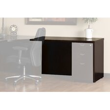 "<strong>Mayline Group</strong> Mira 29.375"" H X 36"" W Desk Return"