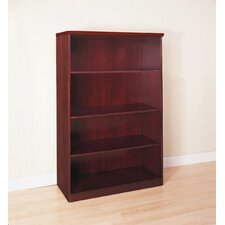 Luminary 4 Shelf Bookcase
