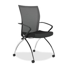 <strong>Mayline Group</strong> Mesh High Back Chair