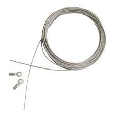 Lubricated Stainless Steel Replacement Cable