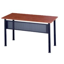 "Encounter: 48"" x 24"" Rectangular Meeting/Training Table"
