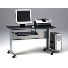 Eastwinds Crosswinds Small Office Computer Table