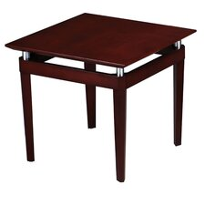 <strong>Mayline Group</strong> Napoli End Table