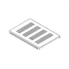 Sliding Shelf for Dual Adjustable Rack