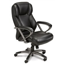 <strong>Mayline Group</strong> Ultimo High-Back Office Chair with Arms