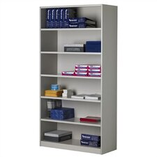 Mailroom Mailflow-To-Go Cabinet with Adjustable Shelves