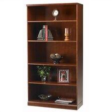 Sorrento 5-Shelf Bookcase
