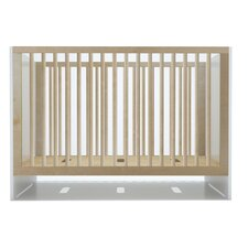 <strong>Spot on Square</strong> Oliv Convertible Crib