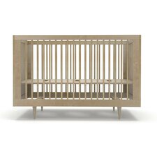 Ulm 4 Piece Nursery Crib Set