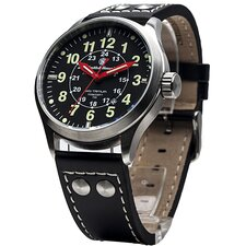 Mumbai Lamplighter Watch