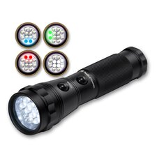 Galaxy Series 12 LED Flashlight