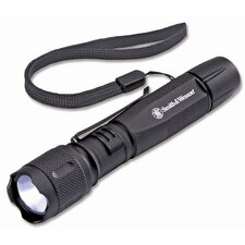 <strong>Smith & Wesson</strong> Galaxy Series Elite Flashlight