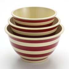 <strong>Paula Deen</strong> Signature Pantryware Mixing Bowl (Set of 3)