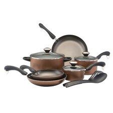 Paula Deen Nonstick 11 Piece Cookware Set