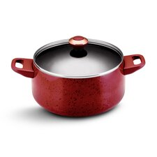 Nonstick Stock Pot with Lid