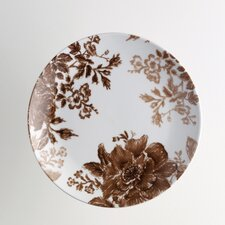 "Signature Dinnerware 9.3"" Tatnall Street Salad Plate (Set of 4)"
