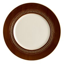 "Signature Dinnerware 11.5"" Southern Charm Dinner Plates (Set of 4)"