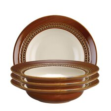 <strong>Paula Deen</strong> Dinnerware Southern Charm Soup Bowl (Set of 4)
