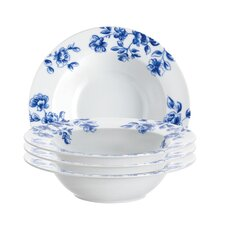 Signature Spring Prelude Soup Bowl (Set of 4)