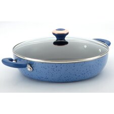 Signature Saute Pan with Lid